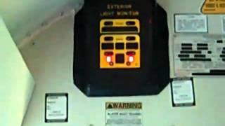 """Warning Lights """"Bus 78"""""""