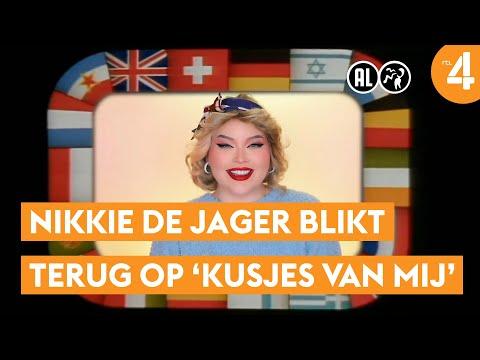 'Bye bye, COVID, bye bye!' - De TV Kantine