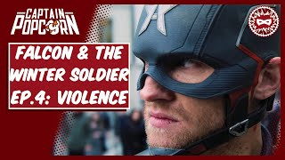 FALCON & The WINTER SOLDIER Ep.4 : critique, analyse et théories !
