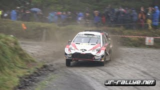 Wales Rally GB 2019 | #WRC | JR-Rallye