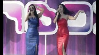 2 Racun Youbi Sister - Gelisah Live on Inbox