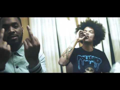 ShredGang Mone Feat. ShredGang Boogz & BandGang Masoe - Respect (Official Music Video)