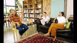 Lika-liku Cinta Dwi Sasono& Widi Mulia, Sempat Pisah 13 Tahun Part 01 - Alvin & Friends 24/04
