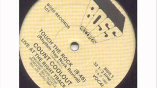 Count Coolout - Touch The Rock instrumental