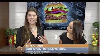 WOAI San Antonio - Labor Day Grilling Tips with Linzi Cruz
