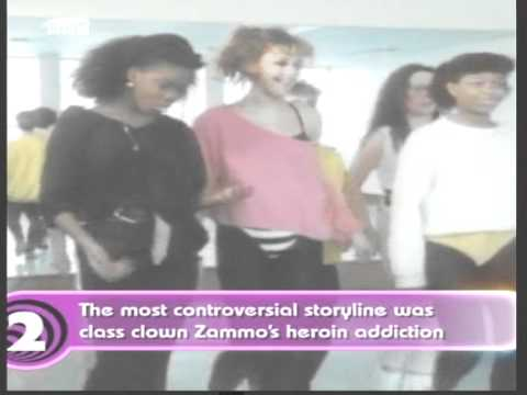 The Cast Of Grange Hill - Just Say No [totp2]