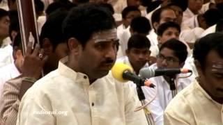 Music concert - Malladi brothers - Guru Poornima - 2 July 2012