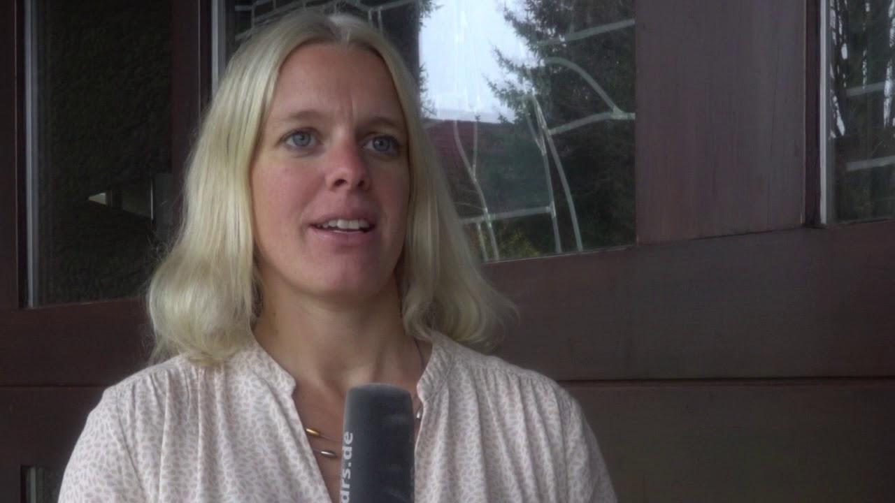 Miriam Banholzer aus Bösingen: Ich bin im Kirchengemeinderat, weil...