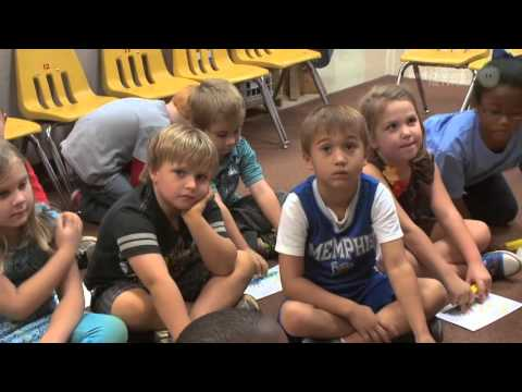 Kindergarten Mathematics