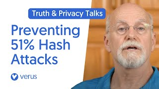 Preventing 51% Hash Attacks in cryptocurrencies