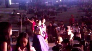 UNIYA@ WMSU(Western Mindanao State University)_2010