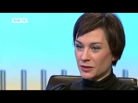Actress Christiane Paul | Talking Germany