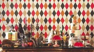Kensington Design - Cole & Son Whimsical Collection