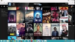 Ver películas online en Samsung Smart TV gratis con subtítulos