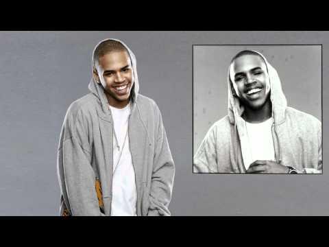 Chris Brown  feat. Benny Benassi - Beautiful People  *2011*