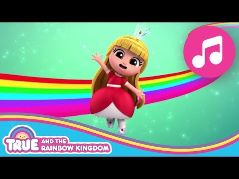 All The Songs From True And The Rainbow Kingdom Seasons 1 And 2, And Dance And Sing With True