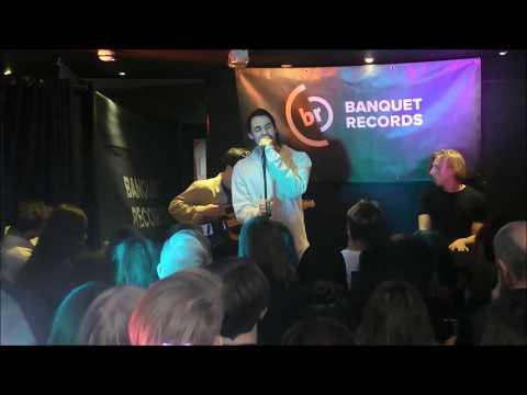 The Faim - Summer Is A Curse - At Banquet Records