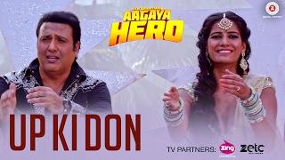 UP Ki Don   Aa Gaya Hero | Govinda & Poonam Pandey | Arghya