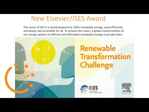 Webinar  Renewable Transformation Challenge   The Energiewende 3 0   Smart P2P Solar Grids