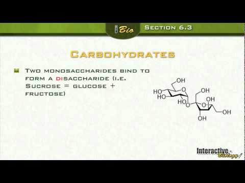Life Substances - The Chemistry of life