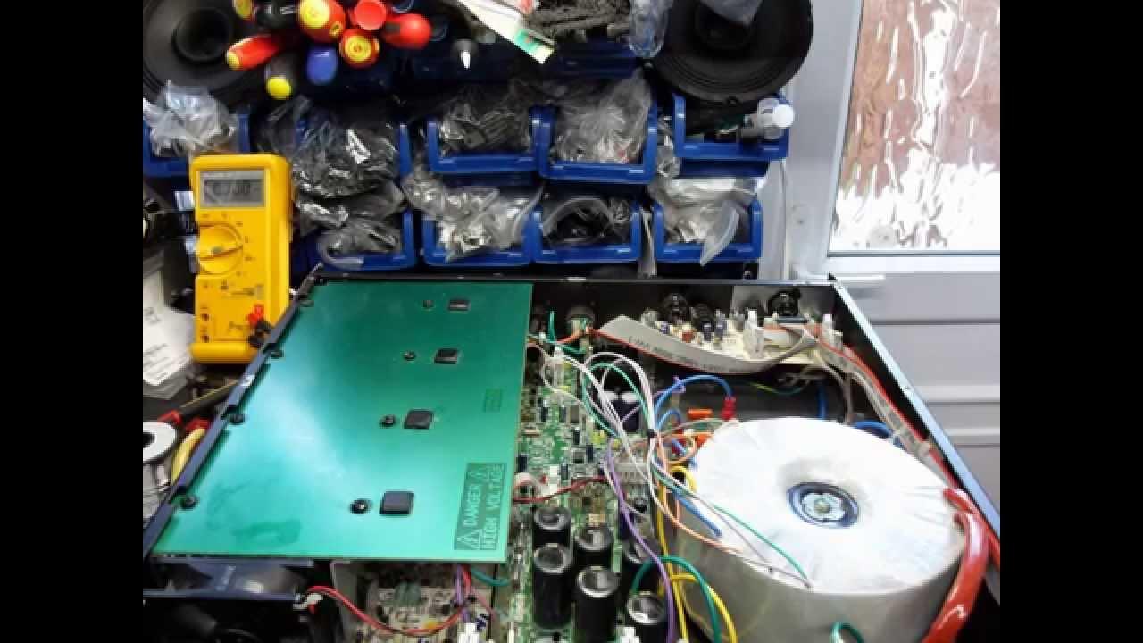 Studiomaster 900e Amplifier Repair Youtube Pa Amp Wiring Diagram