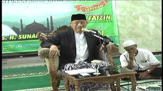 Tabligh Akbar bersama Drs. H. Sunardi Syahuri