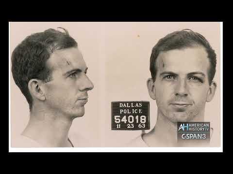 Philip Shenon on JFK Documents Release