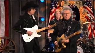 Marty Stuart- Get Back To The Country (Marty Stuart Show)