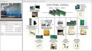 видео Проводные системы охранно-пожарной сигнализации для малых объектов