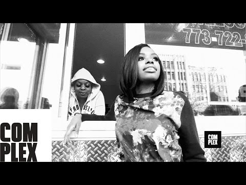 """Who Is Dreezy? Meet the """"Chiraq"""" Remix Rapper from Chicago 