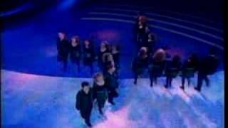 """Riverdance, the Show"" 1995, ""Reel Around The Sun"""