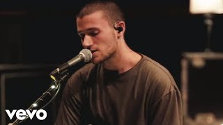 Jeremy Zucker, Chelsea Cutler - you were good to me (Live in New York)