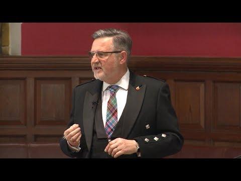 Climate Change Debate | Barry Gardiner MP | Proposition (3/8)