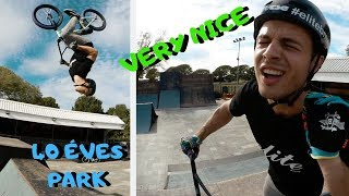 40 ÉVES SKATEPARK - Anglia #vlog 1. rész! ( London - Portsmuth)