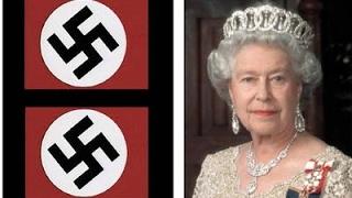 """British"" Royalty=Nazi Royalty part 1"
