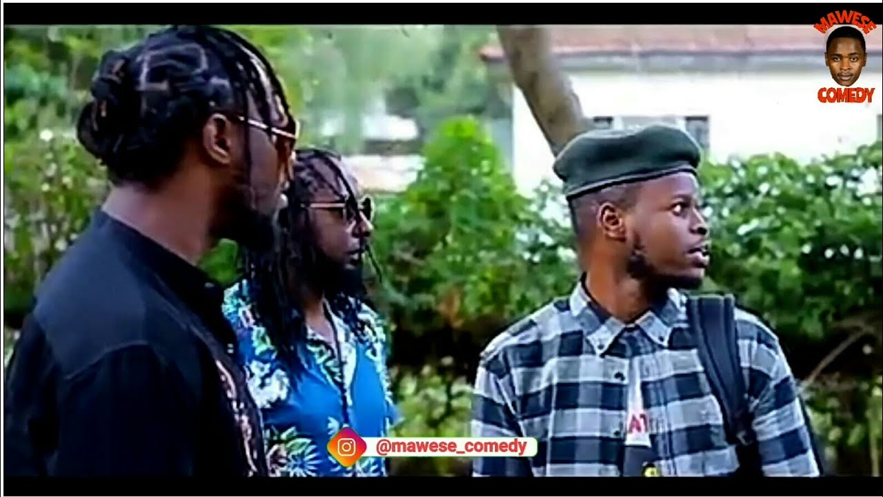 Download Mr.Beneficial abananishwa ngalimited uko Chuga na Weusi!