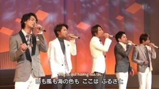 [VIETSUB] Quê hương - Arashi ARASHI 動画 29