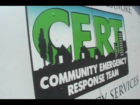 "CERT - ""NOT IF...WHEN"""