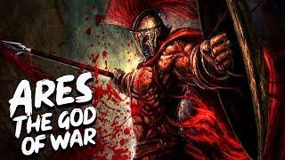 Ares The God of War (Mars) - Greek Mythology - See U in History