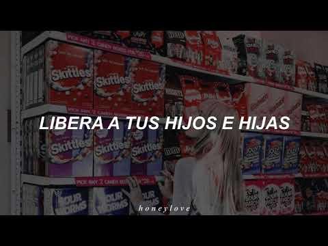 Robbie Williams - Candy // sub español