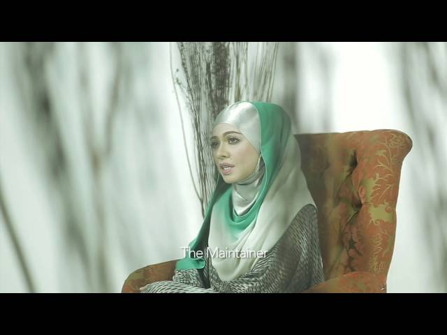 Asmaul Husna - Sharifah Khasif (Official Video Original HD) Travel Video