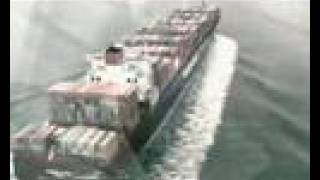 Hapag-Lloyd Container Linie
