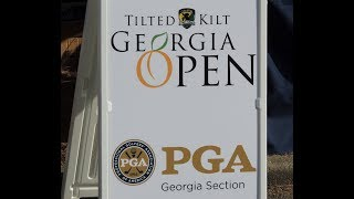 PGA Tilted Kilt Georgia Open