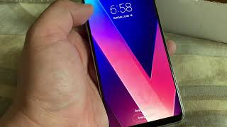 My used lg v30 with screen burn.  Just cost me $70 on ebay used (with 10% coupon).