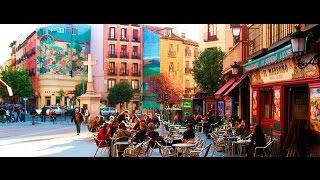 Madrid Barrio a Barrio: El Madrid gastronómico