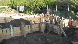 видео Сколько должен сохнуть бетон в опалубке