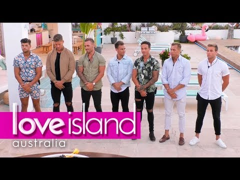 The Islanders couple up for the final time | Love Island Aus
