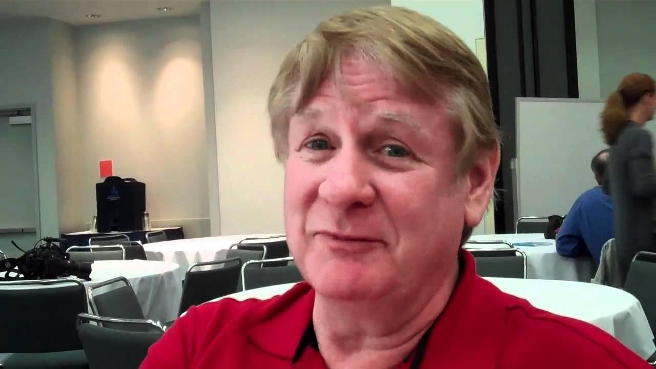 Bill Farmer Voice of G...