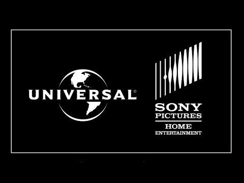 Sony/Sony Pictures Home Entertainment logos | Doovi