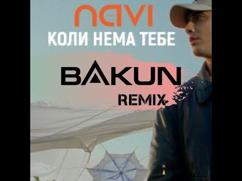 Ivan Navi - Коли нема тебе (Bakun Remix) Watch new video - Out Of My Head 👇🔥